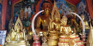 Doi Suthep Temple | Chiang Mai | Hindi | Thailand | Day 4 Ep 14