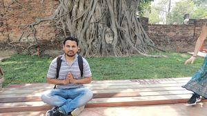 Ayyuthaya Ruins - Must visit - Thailand