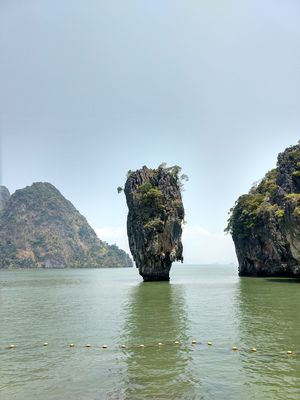 James bond Island - the name is enough for crazyness