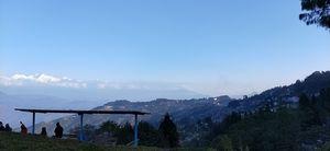 Tea and the Hills - Darjeeling