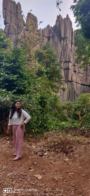 Yana-Goa-Gokarna