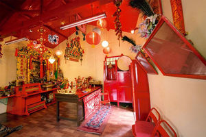 Kuan Kung Temple 1/undefined by Tripoto