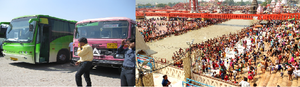 You Can Now Travel From Noida to Haridwar in Just Rs 275!