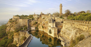 Chittaurgarh 1/undefined by Tripoto