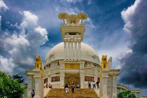 Dhauli 1/undefined by Tripoto