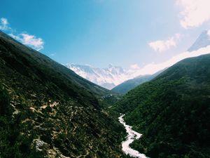 नेपाल का सफर: एवरेस्ट की गोद में बसा भारत का सुंदर पड़ोसी