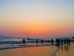 मुंबई का अपना 'मिनी गोवा':  अलीबाग