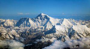 दुनिया का सबसे ऊँचा कब्रिस्तान: माउंट एवरेस्ट