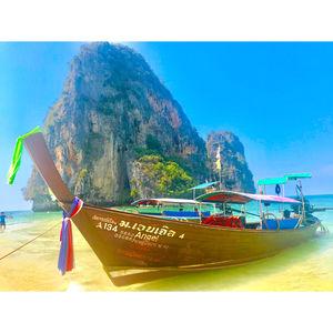 Thailand Trip : Phuket & Krabi Diaries