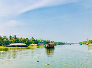 Kerala : Truly God's Own Country'