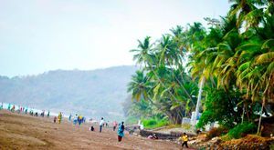 Kashid Beach:Best weekend gateway from Mumbai