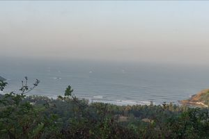2.5 day trip to land of beautiful beaches and mindblowing landscapes - GOKARNA