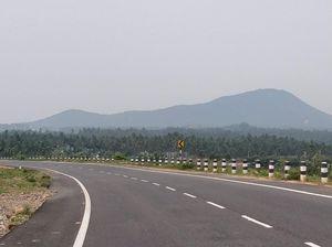 Pondicherry to munnar road trip