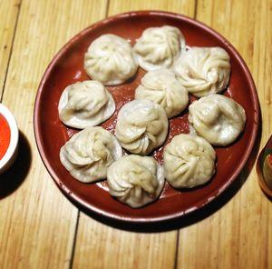 Food heaven of delhi, majnu ka tilla, #streetfoodpics #willgoanywhereforfood