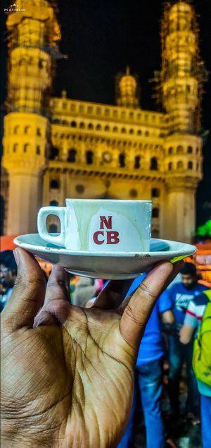 Hyderabadi Chai