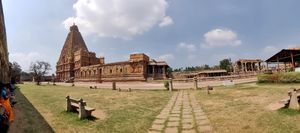 Tanjore Periya kovil-Epic Architecture-1