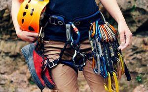 Top 4 Travel Destinations for Rock Climbers