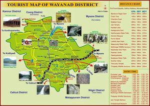 Wayanad - Adventure and Nature Lovers - Its for you - P3