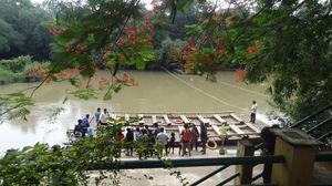 Wayanad - Kuruva Island - Day 2 - P1