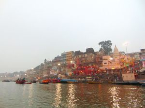 Colors of Kashi (Varanasi)