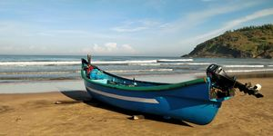 Gokarna- an affordable escape from the corporate cacophony- Part 1