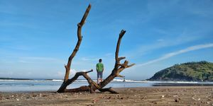 Gokarna- an affordable escape from the corporate cacophony- Part 2