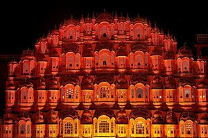 Must Visit Restaurants with a view of Hawa Mahal, Jaipur