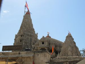Dwarka - The Land Of Krishna....