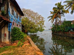 A place to you could visit anytime of the year - Kerala