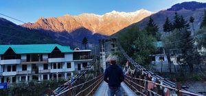 Rohtang Pass(Delhi➡️Shimla➡️Mandi➡️Manali➡️Rohtang➡️Kokhsar)