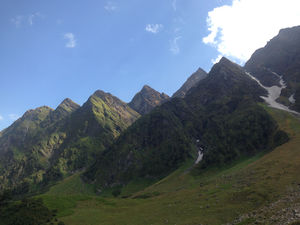 Byas Kund Track- Himachal Pradesh