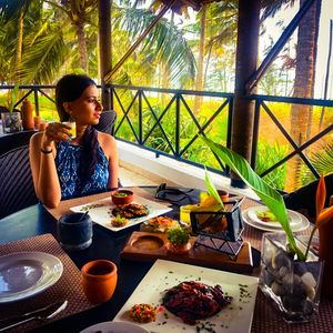 A Luxury Weekend in Bekal!