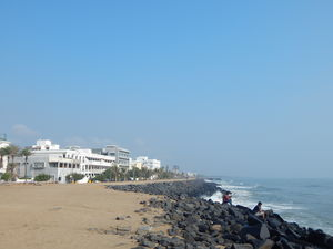Pondicherry Excursion