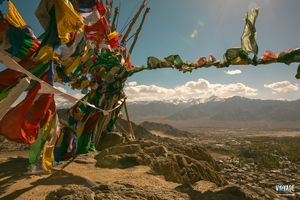 Leh Ladakh – Jammu and Kashmir