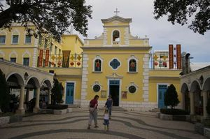 #20Things|LoveAboutMacau #tripoto community