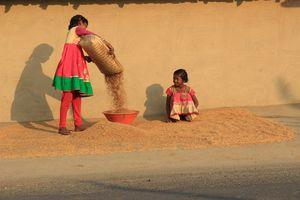Purulia - Land of Santhals and Chou