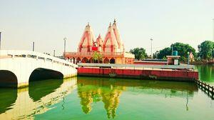 Brahma Sarovar Area 1/3 by Tripoto