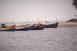 Andhakaranazhi Beach 1/undefined by Tripoto
