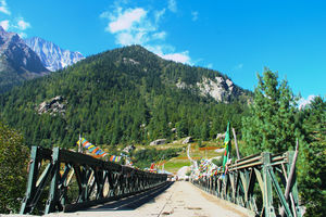 Exploring Mighty Himalayas: Kinnaur Valley & Spiti Valley