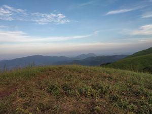 Chikmagalur - Trekkers paradise ❤️