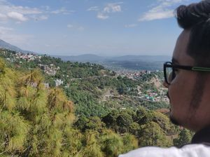 A 14 hour drive to heaven ! Mcleodganj diaries