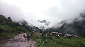 Rajgundha Valley Bir Billing | Rajgundha Valley Packages