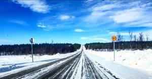 Story Series: Trip to Kilpisjärvi, Tromso, Lyngenfjord,  Sweden