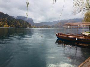 Nature at its best: Lake Bled & Ljubljana, Slovenia