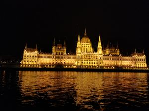 Falling in love with Budapest! -2 day Budapest Itinerary
