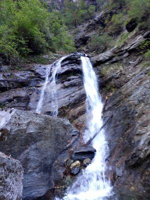 Nature in ghes, dewal, chamoli uttarakhand