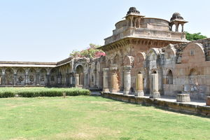 MINAR IS IN LOVE ( TWO DAY TRAVEL IN (CHAMPANER) GUJARAT)