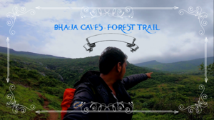 SOLO IN LONAVALA: BHAJA CAVES TO FOREST TRAIL: EPISODE 3