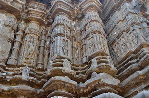 Hemadpanthi Mahadev Temple and Rest house.