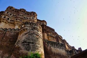 Top 4 Haunted Places In Rajasthan You Need To Avoid